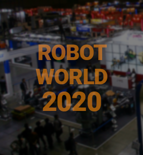ROBOTWORLD 2020