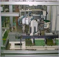 Vacuum pump(Diesel Engine용)조립 및 검사 Line