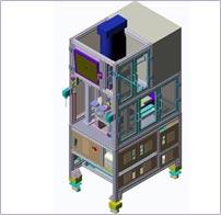 PCB Press fit 장치