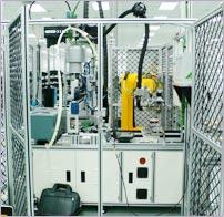 Bostik sealing system