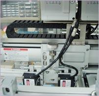 ABS Coil 높이 측정기