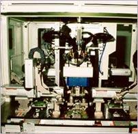 High-G test system