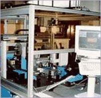 Power Module 검사 및 포장 Packing line