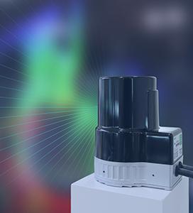 유진로봇 YRL3 시리즈, 2020년 산업기술성과 16개 기술 선정