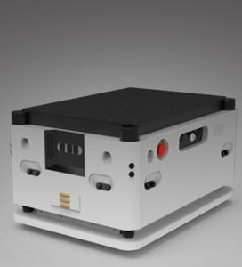 자율주행 물류로봇 GoCart 'ISO 13482' 국제 인증 획득